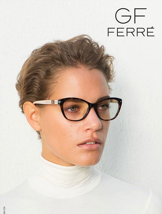 Okulary Gianfranco Ferre | Eyewear