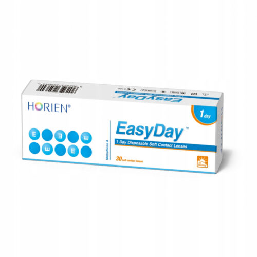 Horien 1 Day Disposable – EasyDay 30 szt.