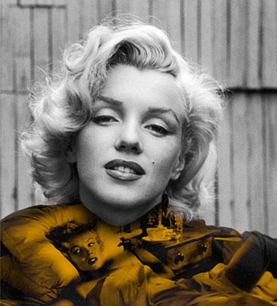 Kodak - Marilyn Monroe