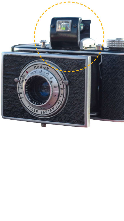 Kodak - Nylonowe Oprawki