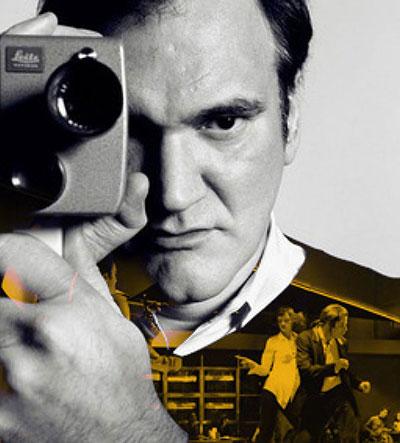 Kodak - Quentin Tarantino