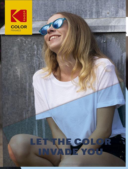 Okulary przeciwsłoneczne Kodak | Eyewear