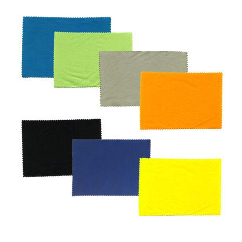 Ściereczka z mikrofazy – różne kolory 14x18cm