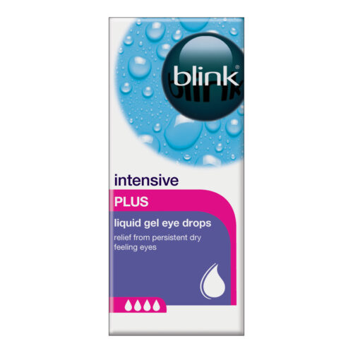 Blink intensive PLUS