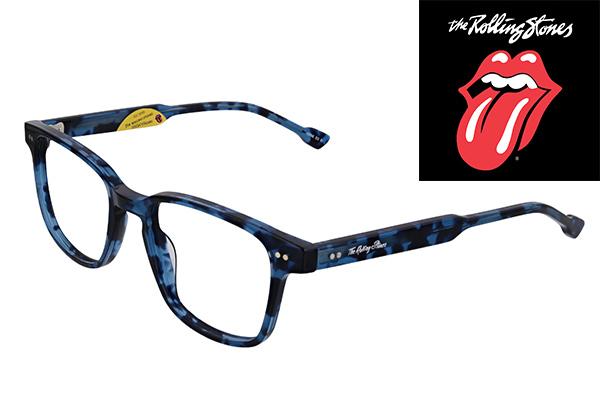 Już w sprzedaży nowe oprawki: Rolling Stones