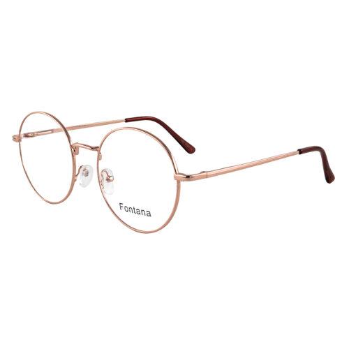 F035C08 Oprawki do okularów Fontana