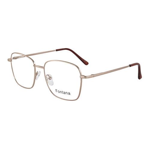 F036C05 Oprawki do okularów Fontana