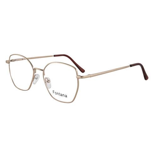 F037C05 Oprawki do okularów Fontana