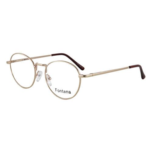 F1053C09 Oprawki do okularów Fontana