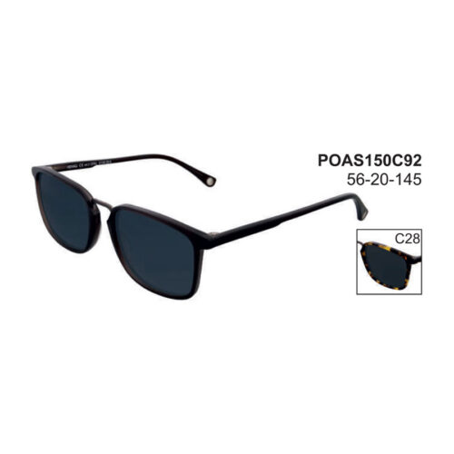 Okulary Henko POAS150C28