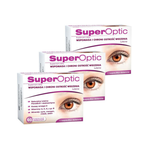 SuperOptic 60kaps