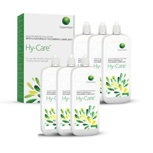 Zestaw: Hy-Care 2 x (3x250 ml)