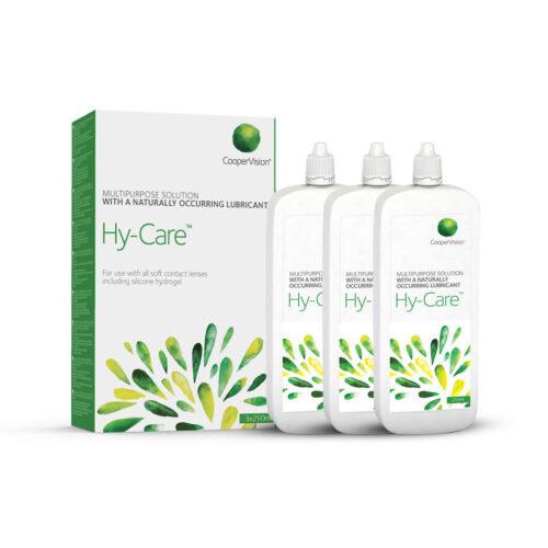 Hy-Care 3x250 ml
